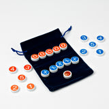 Extra Basketball Magnets for Play Ball Situations™ Coaches Board