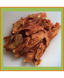 CHICKEN JERKY DOG TREATS – Made in USA Only – All Natural – Best Treat Since Homemade