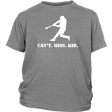 Can't Miss Kid (LHH) - Youth T-Shirt