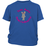 """Some Bunny Thinks I'm Beautiful"" Kids T-Shirt"