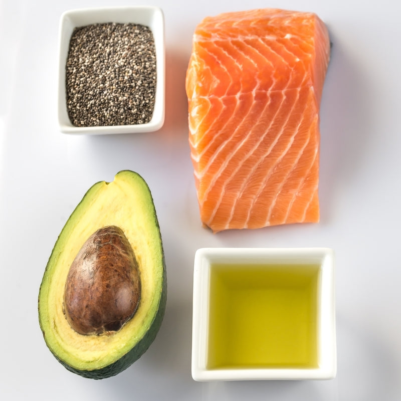 The Essentials To Omega Fatty Acids