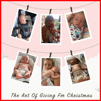 The Art Of Giving For Christmas