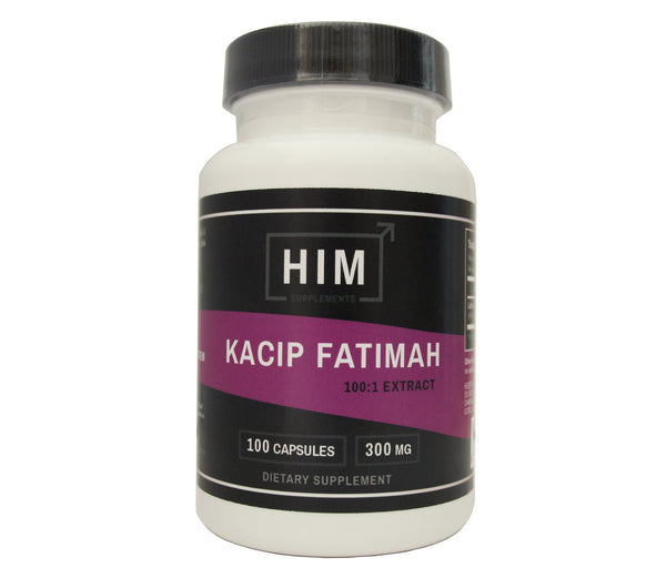Kacip Fatimah 100:1 Extract Female Enhancement Supplement