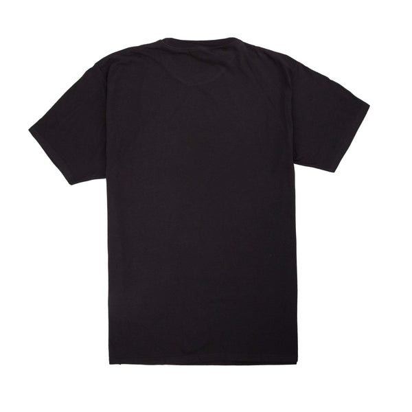 The Rivals T-Shirt Squad SS Tee: Black