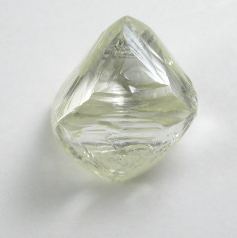 The Diamond Crystal Stucture
