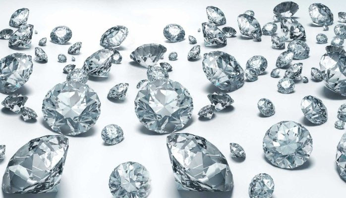 The End of the Single Channel Diamond Market