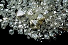 How Diamonds Form