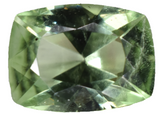 Peridot - 1.55 Cts - Cushion Cut - Pakistan