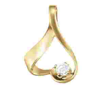 Multi-stone Diamond Ring (1/8 cts) - 80382