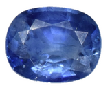 Blue Sapphire - Heat Only - 0.95 carats
