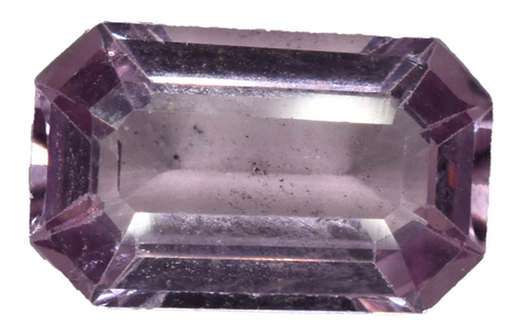 Pink Spinel - 2.57 carats - Emerald Cut - Excellent Luster