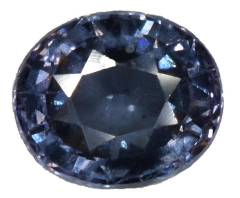 Blue Spinel - 0.97 carats - Oval Cut - Beautiful Color