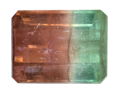 AAA Watermelon Tourmaline - 10.50 cts  - High Clarity!