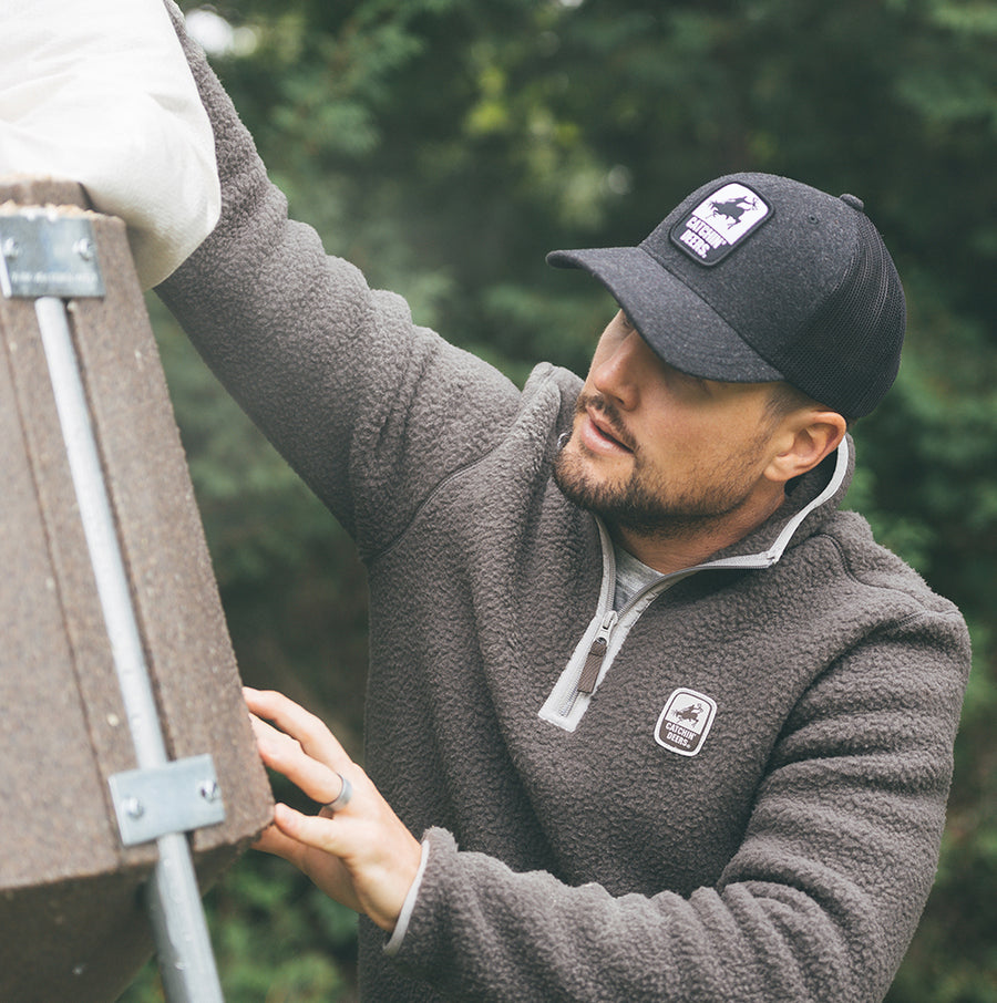Ironsight Fleece