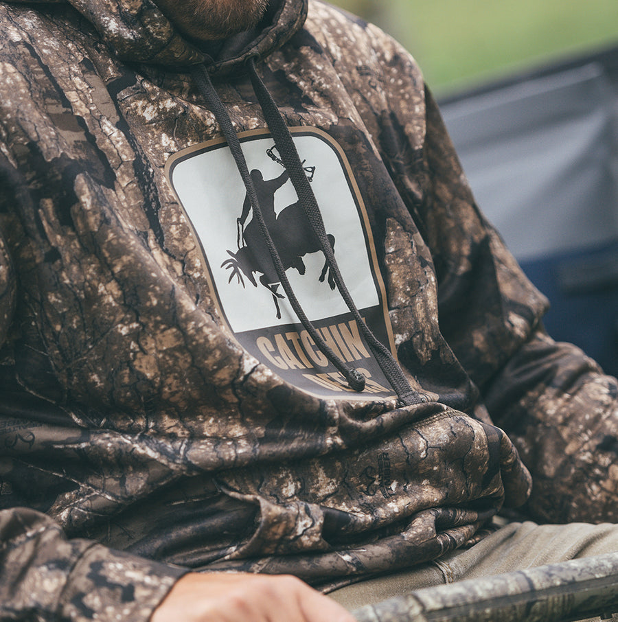 Giddy-Up Hoodie Realtree TIMBER™