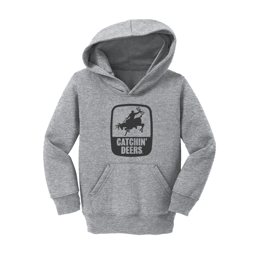 Giddy Up Toddler Hoodie