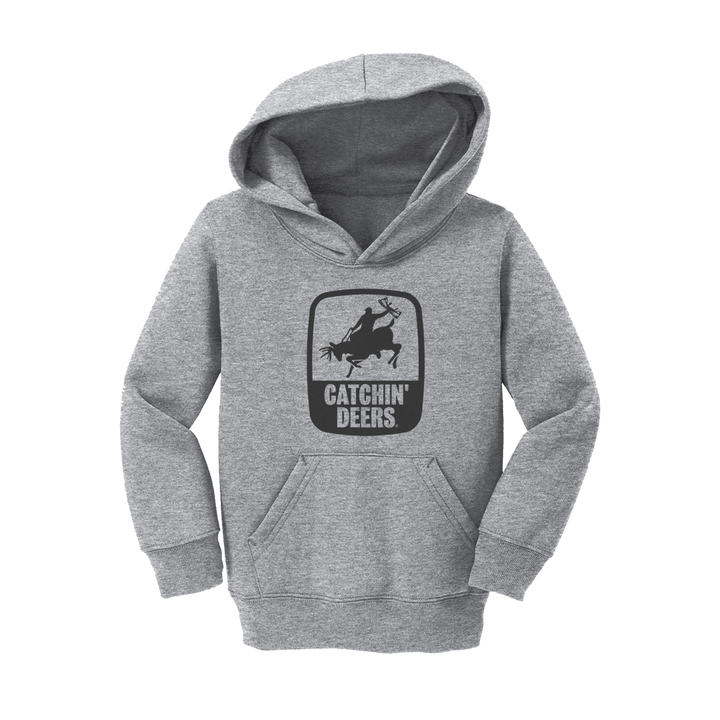 Giddy Up Youth Hoodie