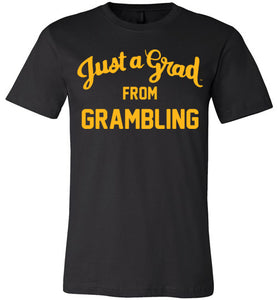 Grambling Men's Tee