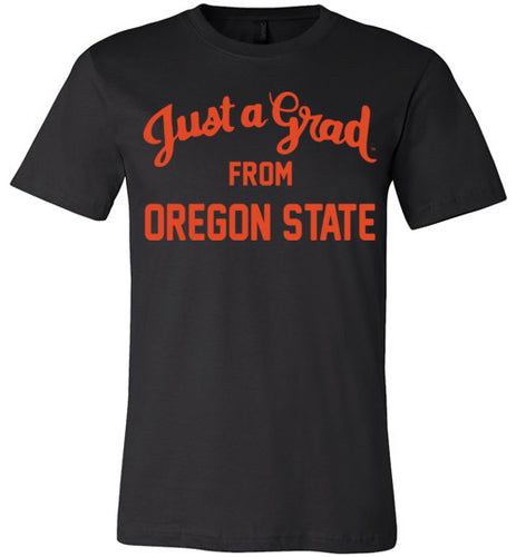 Oregon State Men's Tee
