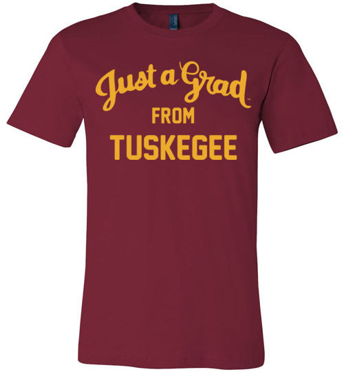 Tuskegee Men's Tee