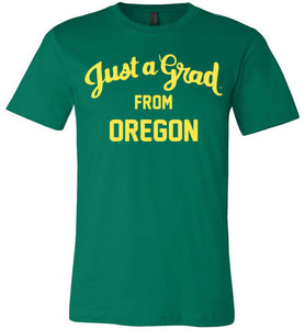 Oregon Men's Tee
