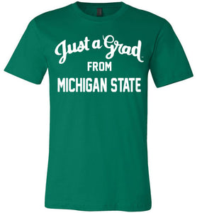Michigan State Men's Tee