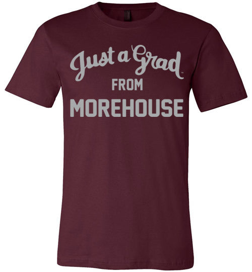 Morehouse Men's Tee