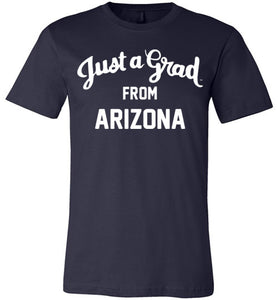 Arizona Men's Tee