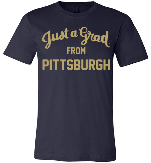 Pittsburgh Men's Tee