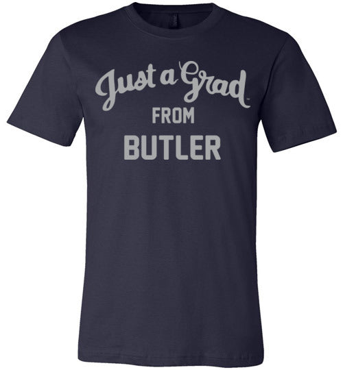 Butler Men's Tee