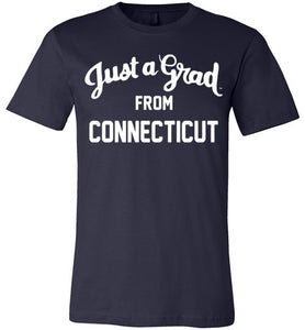 Connecticut Men's Tee