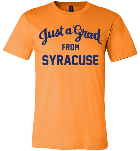 Syracuse Men's Tee