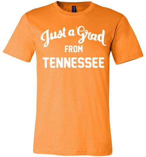Tennessee Men's Tee