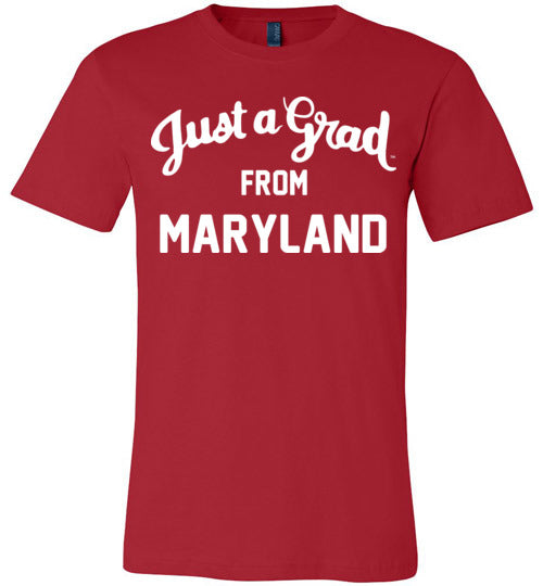 Maryland Men's Tee