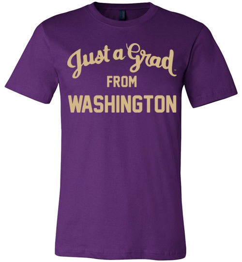 Washington Men's Tee