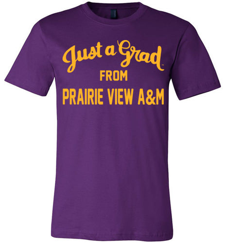 Prairie View Men's Tee