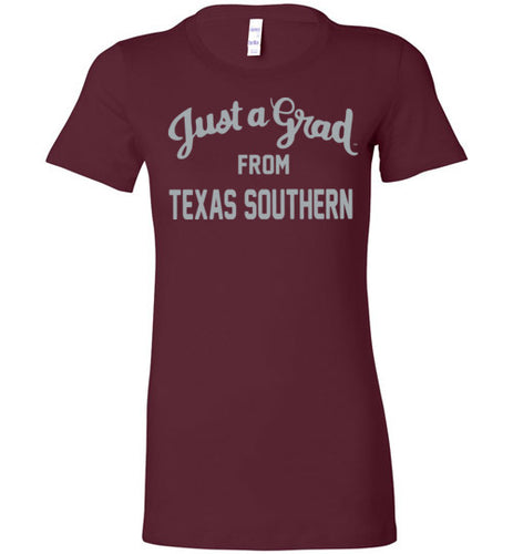 Texas Southern Women's Tee