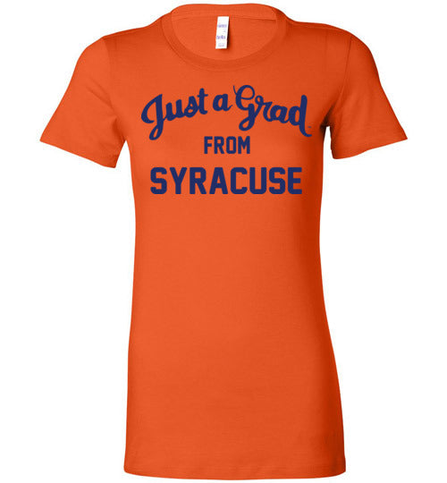 Syracuse Women's Tee