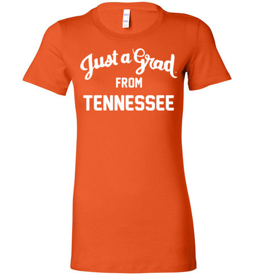 Tennessee Women's Tee