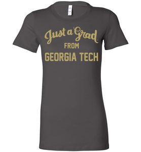 Georgia Tech Women's Tee