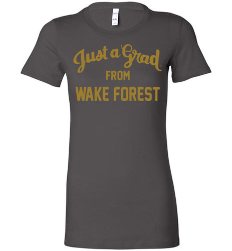 Wake Forest Women's Tee