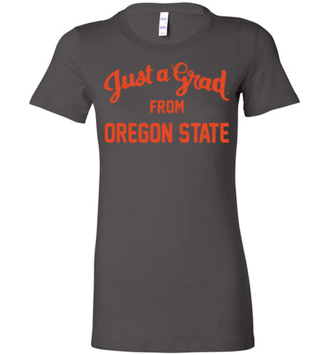 Oregon State Women's Tee