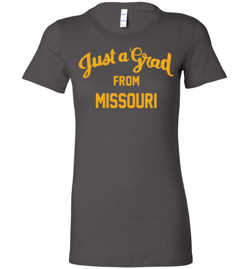 Missouri Women's Tee