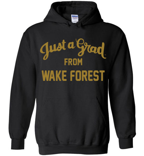 Wake Forest Hoodie