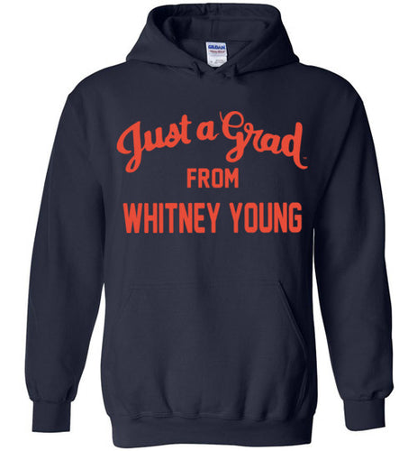 Whitney Young Hoodie