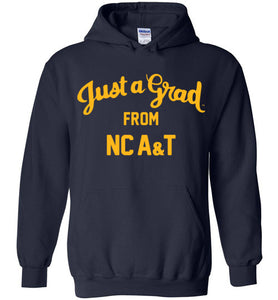 North Carolina A&T Hoodie