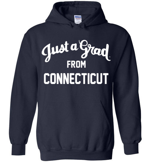 Connecticut Hoodie