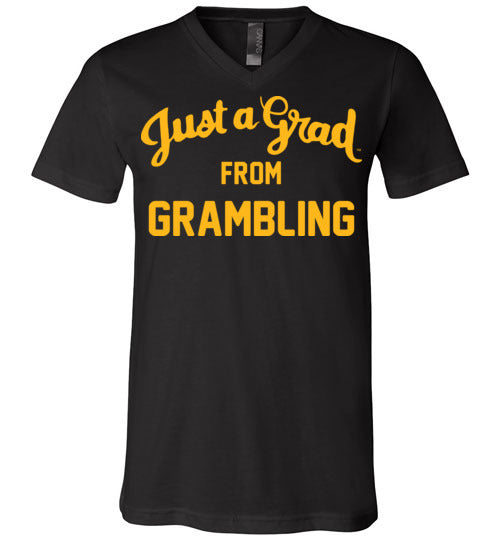 Grambling V-Neck
