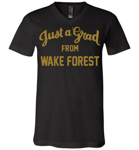 Wake Forest V-Neck