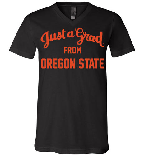 Oregon State V-Neck